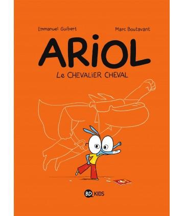 Ariol T02 - Le chevalier...