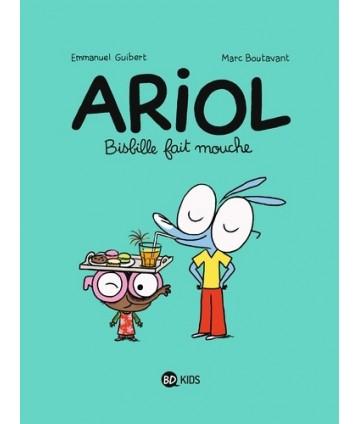 Ariol T05 - Bisbille fait...
