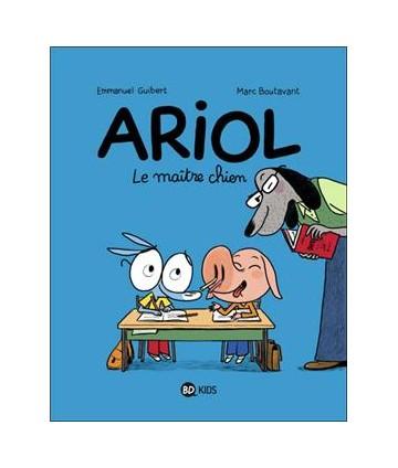 Ariol T07 - Le maître chien