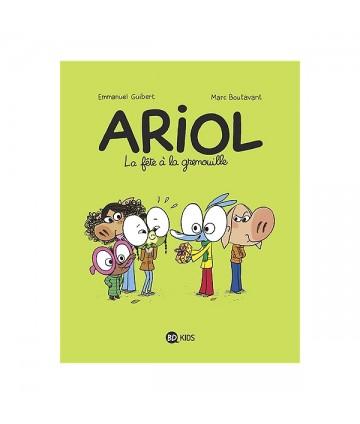 Ariol T11 - La fête à la...
