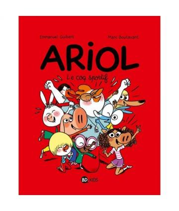 Ariol - T12 le coq sportif