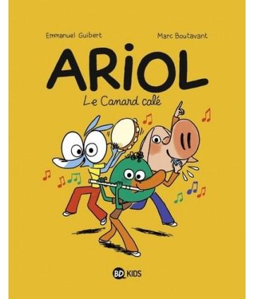 Ariol T13 - Le canard calé