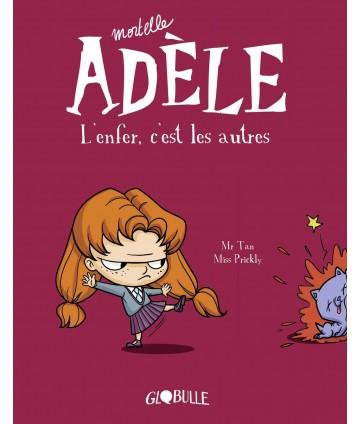 Mortelle Adèle T2 -...
