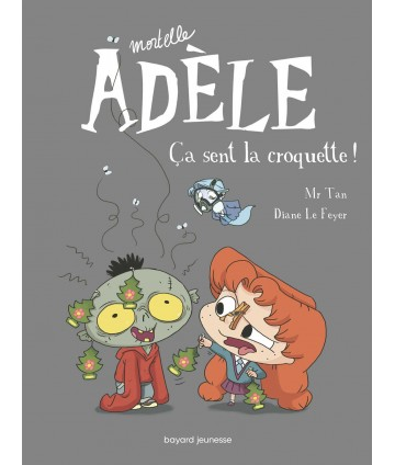 Mortelle Adèle T11 - Ca...