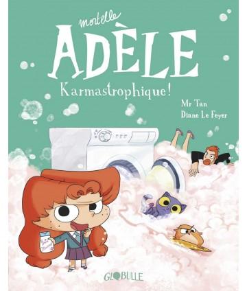 Mortelle Adèle T17 -...