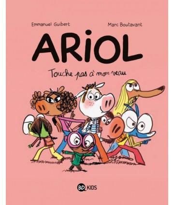 Ariol T15 - Touche pas à...