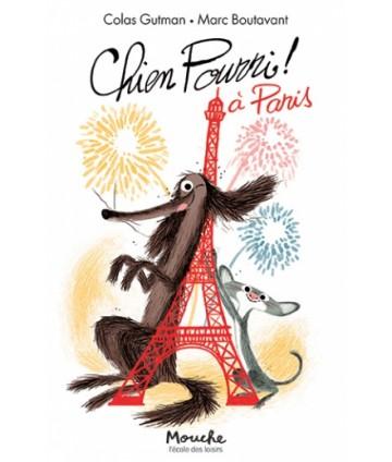 Chien Pourri à Paris -...