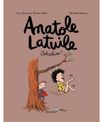 Anatole Latuile T02 -...