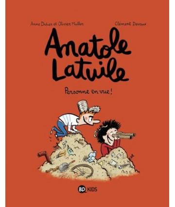 Anatole Latuile T03 -...