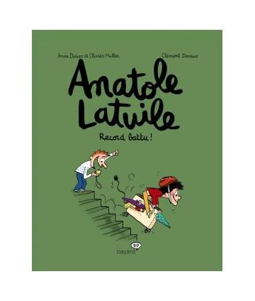 Anatole Latuile T04 -...