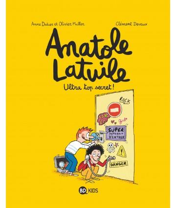 Anatole Latuile T05 - Ultra...