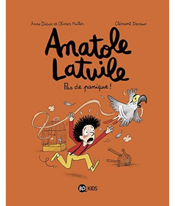 Anatole Latuile T06 - Pas...