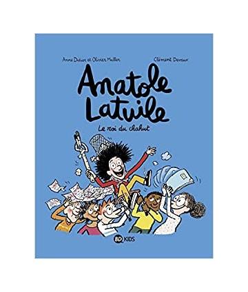 Anatole Latuile T08 - Le...