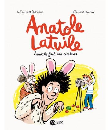 Anatole Latuile T2 -...