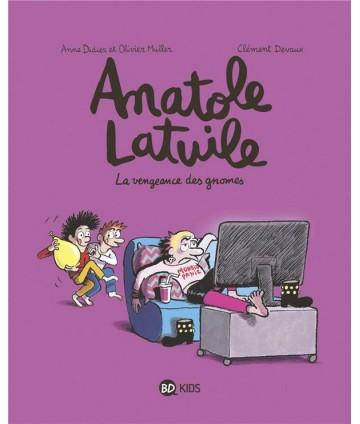 Anatole Latuile T12 - La...