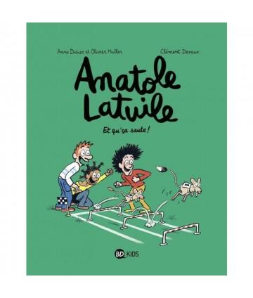 Anatole Latuile T13 - Et...