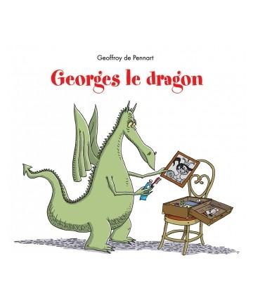 Georges le dragon -...