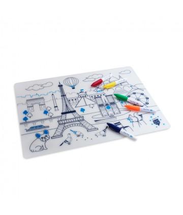 Set de table kit Paris /...