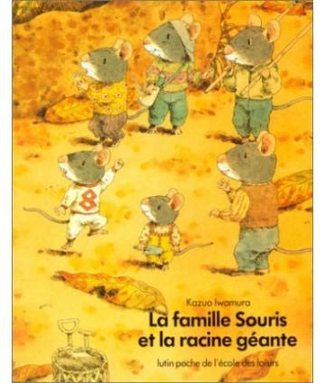 La famille Souris et la...