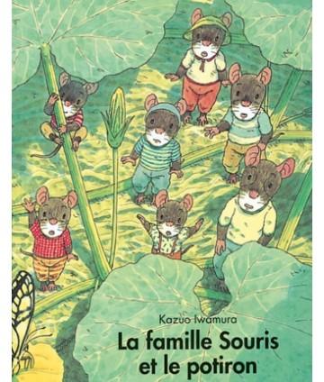 La famille Souris et le...