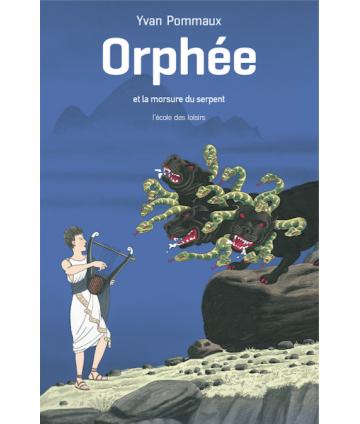 Orphée et la morsure du...