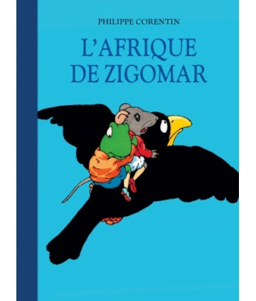 L'Afrique de Zigomar -...