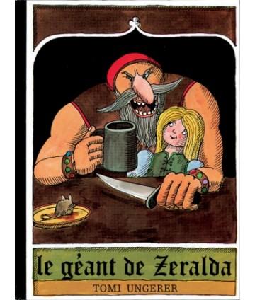 Le Géant de Zeralda -Tomi...