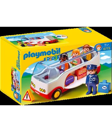 Playmobil 123 Autocar de...
