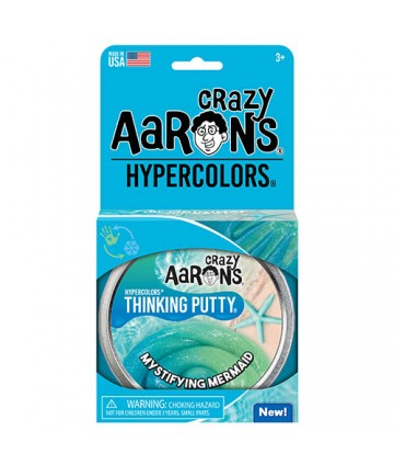 Crazy Aarons : Mystifying...