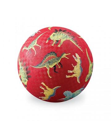 Ballon 13 cm rouge -...