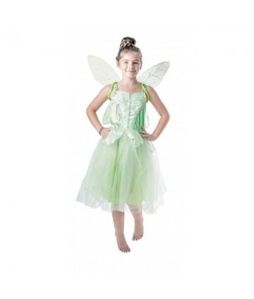 Costume fée 4-6 ans