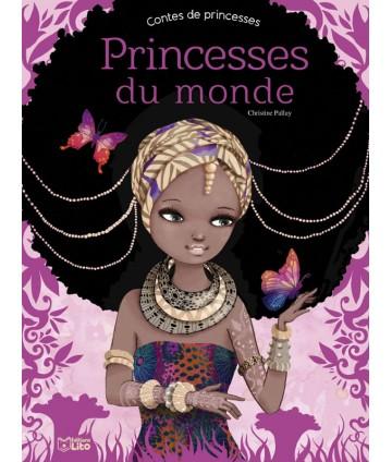 Contes - Princesses du monde