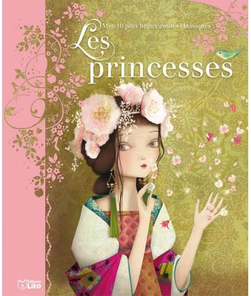 Mes 10 plus beaux contes -...
