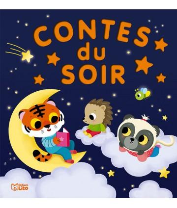 Contes du soir - tome 2