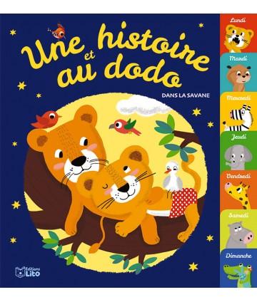 Une histoire et au dodo -...
