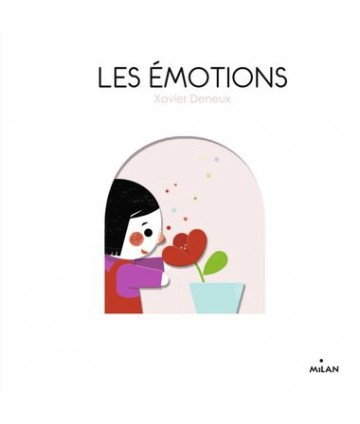 Les émotions (tout carton)...
