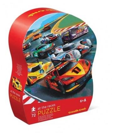 Puzzle junior boite forme -...