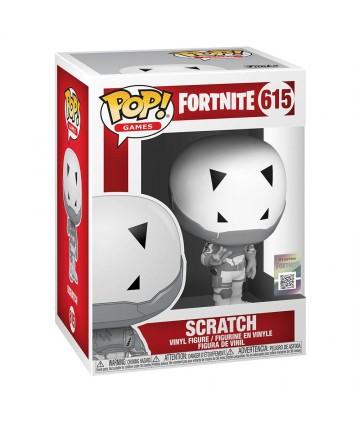 Pop ! Fortnite - Scratch 9 cm