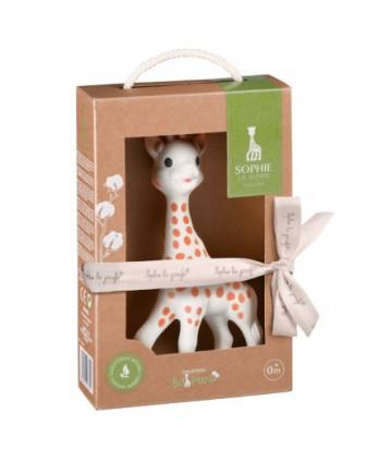 "Sophie la girafe ""so pure""..."