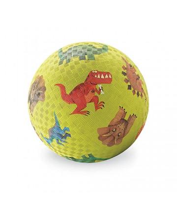 Ballon 18 cm - Dinosaures