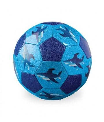 Ballon football 18 cm -...