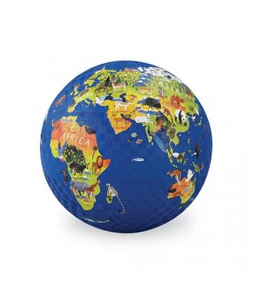 Ballon 13 cm - Animaux du...