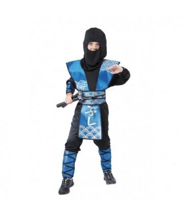 Costume ninja 7-9 ans