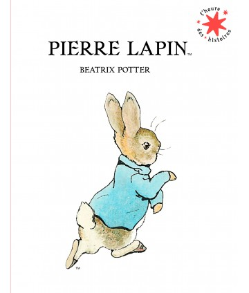Pierre Lapin (coll. l'heure...