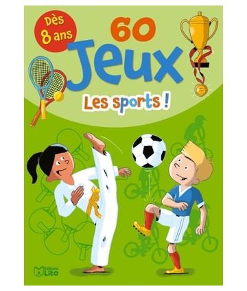 60 jeux - Les sports