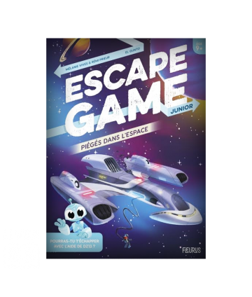 Escape game junior 3 -...