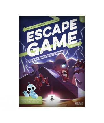 Escape game junior 6 - La...