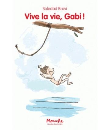 Vive la vie, Gabi ! T1
