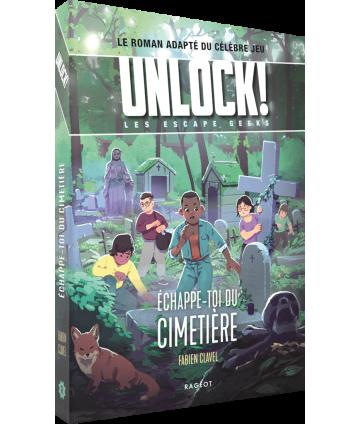 Unlock ! Escape geeks T2 -...