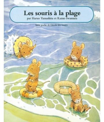 Les souris à la plage...